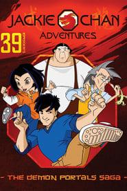 Jackie Chan Adventures - Season 2 poster