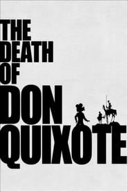 The Death of Don Quixote (2019)