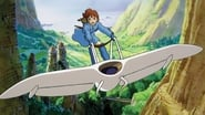 Nausicaä of the Valley of the Wind სურათები