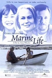 Poster of Marine Life