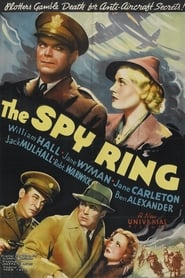 The Spy Ring 1938