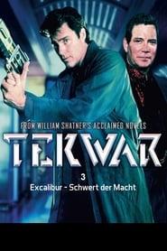TekWar: TekLab (1994)