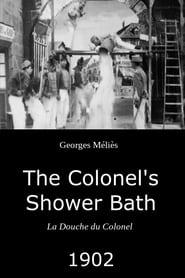 La douche du colonel