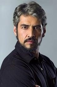 Marco Cartagena Mejía