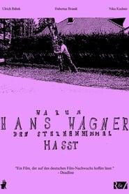 Warum Hans Wagner den Sternenhimmel hasst 2013