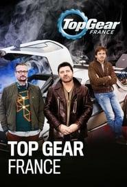 Top Gear France 2015