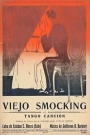 Viejo smoking 1930