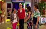Austin y Ally 2x9