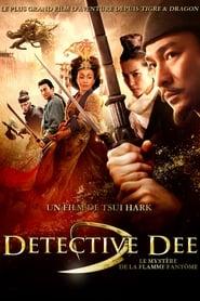 Détective Dee : Le mystère de la flamme fantôme 2010