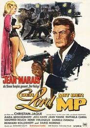 Der Lord mit der MP