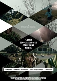 Flutter Echoes And Notes Concerning Nature 2015