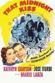 That Midnight Kiss 1949