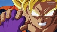 Super Dragon Ball Heroes Season 1 Episode 2 : Goku Goes Berserk! The Evil Saiyan's Rampage!