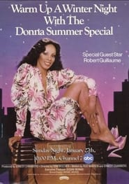 The Donna Summer Special 1980