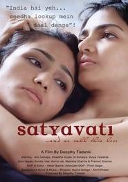Satyavati