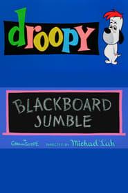 Blackboard Jumble