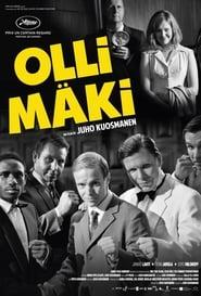 Olli Mäki 2016