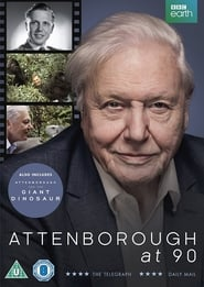 Attenborough at 90: Behind the Lens (2016)