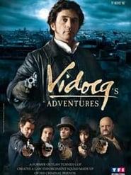 Vidocq: Le Masque et la Plume 2010