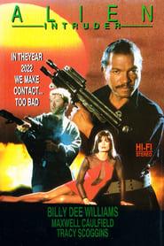 Alien Intruder (1993)