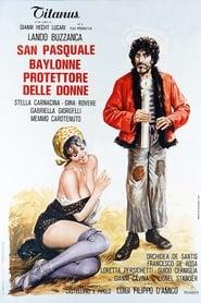 San Pasquale Baylonne protettore delle donne 1976
