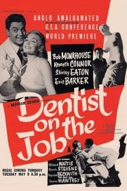 Dentist on the Job (1961)