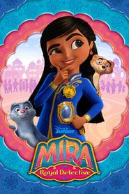 Mira, Royal Detective (2020) online μεταγλωτισμένο