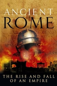 Poster Ancient Rome: The Rise and Fall of an Empire 2006