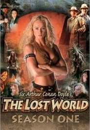 The Lost World (1999) poster