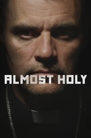 Poster for Almost Holy