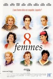 8 Women / 8 Femmes / 8 Γυναίκες