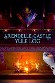 Arendelle Castle Yule Log