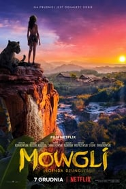 Mowgli: Legenda Dżungli (2018) Online Lektor PL