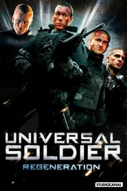 Universal Soldier Regeneration Free Download HD 720p