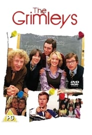 Poster The Grimleys 2001