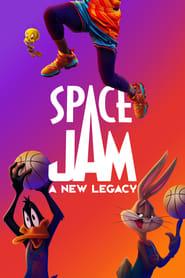 Space Jam 2: Una Nueva Era