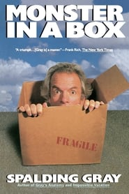 Monster in a Box (1992)