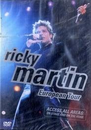مترجم أونلاين و تحميل Ricky Martin – Europa (European Tour) 2001 مشاهدة فيلم