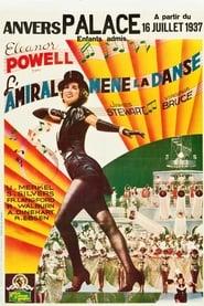 Voir L'amiral mène la danse en streaming complet gratuit   film streaming, StreamizSeries.com