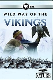Wild Way of the Vikings poster