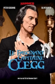 Image Le Fascinant Capitaine Clegg