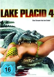Lake Placid 4 [2012]