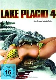 Lake Placid 4 [2012]