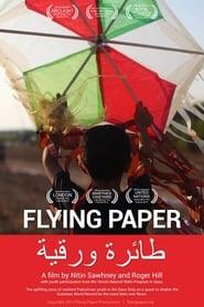 Flying Paper (2014) Online Cały Film Lektor PL