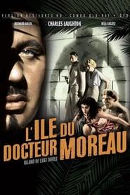L'île du docteur Moreau (1932)