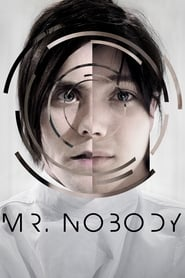 Mr. Nobody English