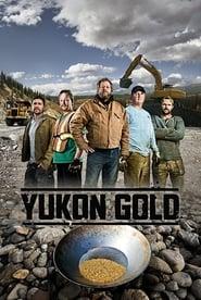 Poster Yukon Gold 2017