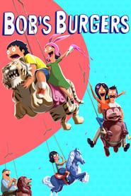Poster Bob's Burgers - Season 8 2021