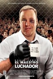 El maestro luchador (2012) | Peso Pesado | Here Comes the Boom
