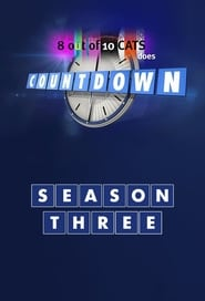 8 Out of 10 Cats Does Countdown Season 3 Episode 2